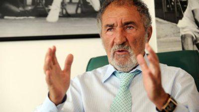 Guvernul lui Dragnea, cadou pentru Țiriac: suma deloc mică de care poate beneficia omul de afaceri
