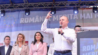 """Omul """"bun la toate"""" din conducerea PSD care a dat un tun de milioane de euro din afaceri cu terenuri"""