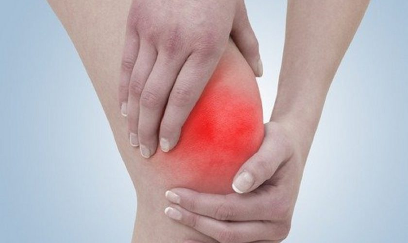 ce boli face durerea de genunchi)