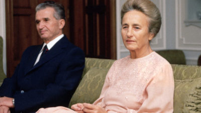 VIDEO: Elena Ceaușescu și agenda sa din ultimul an de viață. Unele decizii se iau la fel și azi