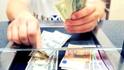 Curs valutar BNR azi, 25 aprilie. Cum evoluează principalele valute internaționale