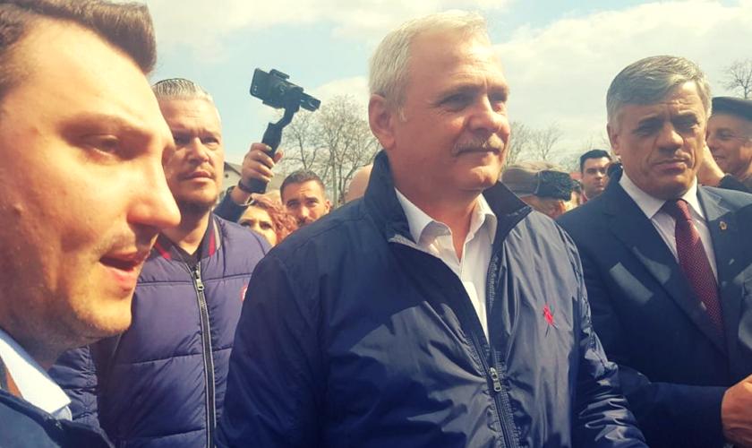 Surpriza PSD de la Iași: cum a încercat să le închidă gura protestatarilor?