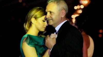 Dragnea se însoară, dar adevărata surpriză sunt nașii: i-a anunțat la mitingul din Craiova