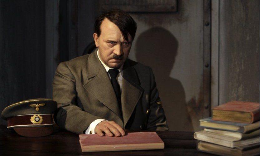 Ultimele cuvinte ale lui Hitler înainte de a se sinucide, consemnate într-un jurnal