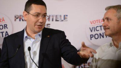 """Partidul lui Ponta vine cu un plan """"absurd"""": ce se întâmplă cu banii de campanie electorală"""