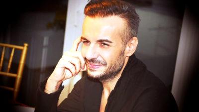 Creatorul de modă Răzvan Ciobanu a murit într-un accident de maşină [VIDEO]