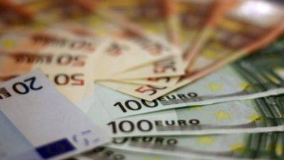 Curs valutar BNR azi, 2 aprilie: Euro scade din nou. Ce se întâmplă cu dolarul