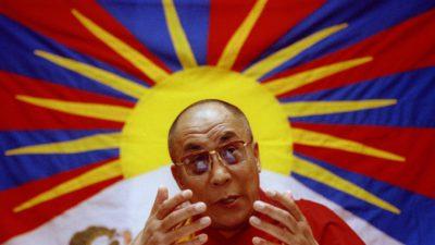 Ce se întâmplă când moare Dalai Lama. Chinezii își doresc sfârșitul instituției