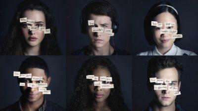 Serial Netflix, corelat cu o creștere a ratei sinuciderilor: care sunt dovezile