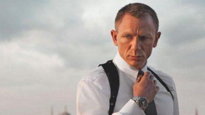 Următorul film James Bond, filmat într-o țară exotică