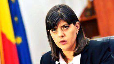 """Lovitura neașteptată primită de Kovesi. Informația din dosarul """"Sufrageria lui Oprea"""""""