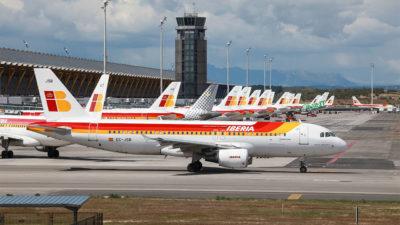 MAE atenționează românii care călătoresc în Spania: Ce se întâmplă pe aeroportul din Madrid