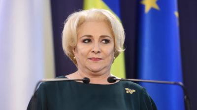 E oficial: Dăncilă remaniază Guvernul și îl propune pe Eugen Nicolicea la Justiție