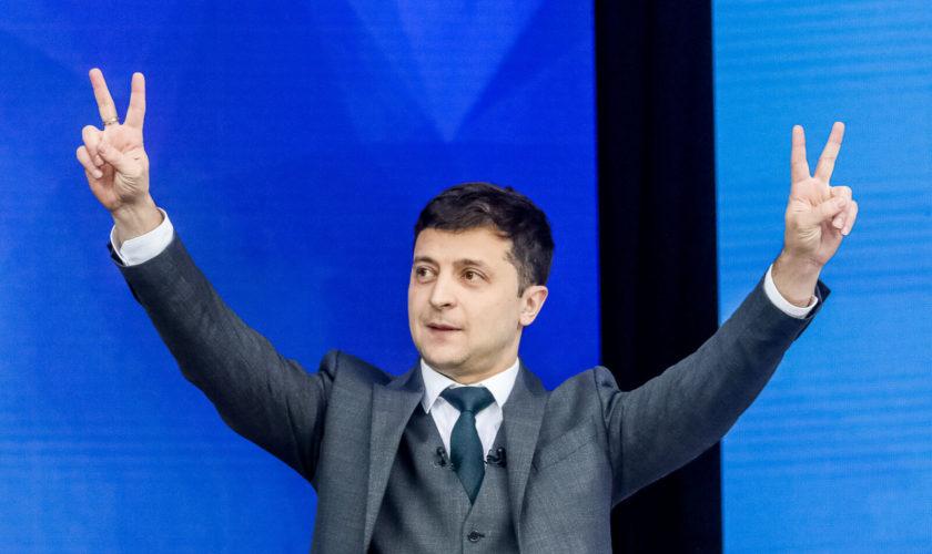 Adevărul despre țara de lângă România care a pus un actor președinte