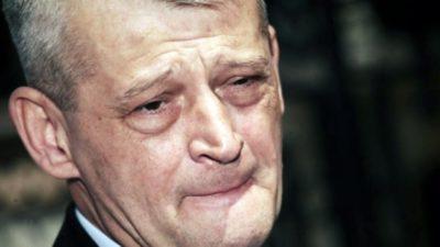 UPDATE: Tribunalul București admite că a greșit pedeapsa lui Sorin Oprescu. Iată câți ani de închisoare ar trebui să facă fostul edil