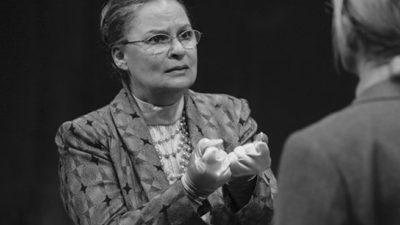 """A murit actrița Ilinca Tomoroveanu. """"Regret enorm că ne-a părăsit Ilincuța"""""""