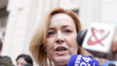Ministrul de Interne Carmen Dan, de urgență la DNA! Ce se întâmplă acum