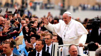 Papa Francisc la București, 2019: STB deviază 18 trasee și 9 linii spre aeroport și Gara de Nord