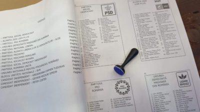 De ce acte ai nevoie pentru a vota? Este necesar să ai la tine buletinul sau aceste documente