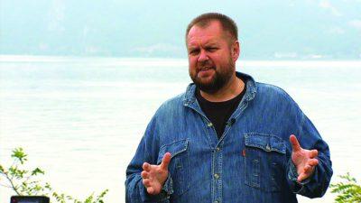 Cum a ajuns să arate Cristian Tabără după ce a plecat din România. A slăbit 60 de kilograme! FOTO