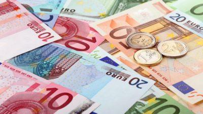 Curs valutar azi, 21 mai 2019. Cât a ajuns să coste 1 euro la casele de schimb