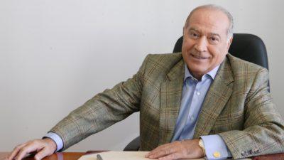 Câți bani a recuperat ANAF din dosarul lui Dan Voiculescu. Abia s-a atins de banii șefului de la Antene