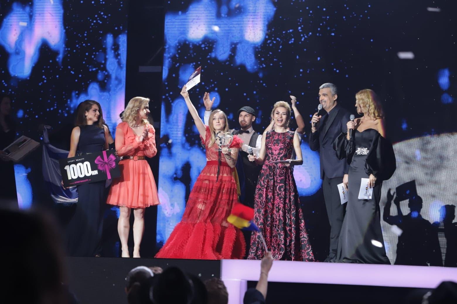ester peony eurovision