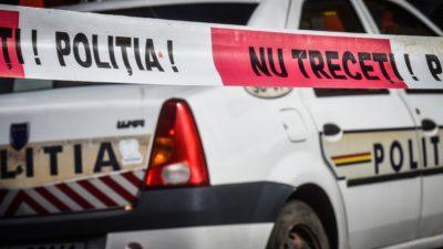 O grefieră s-a sinucis, la Iași. S-a aruncat de la etajul 2 al Parchetului și a lăsat un bilet de adio