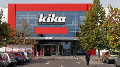 Lovitură pentru Ikea. Un gigant în domeniul mobilei preia magazinele Kika
