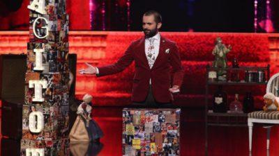 Magitot – Marius Drăguș a câștigat premiul de originalitate la Românii au Talent