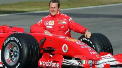 Decizie capitală privind recuperarea lui Michael Schumacher. Familia recurge la un nou tratament