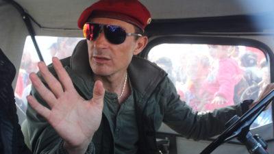 """Prima reacție a lui Radu Mazăre, după ce a ajuns în România: """"Sunt mândru de tot ce am făcut în viață!"""""""