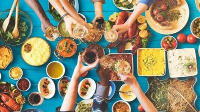 Orele ideale la care e bine să iei masa. Obiceiuri din întreaga lume