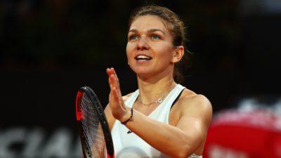 Simona Halep, în sferturile Roland Garros! Cum a învins-o pe Iga Swiatek