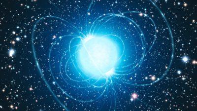 Ce este steaua neutronică și cum ne face ea mai bogați, pe Terra