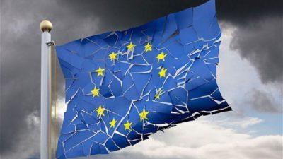 Sondaj: Când s-ar putea dezintegra UE. Statistici îngrijorătoare