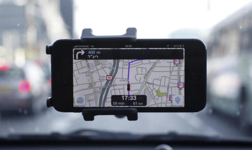 Cum marchează Waze sosirea Papei Francisc la București: ce spune despre traficul din Capitală