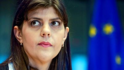 Ce șanse mai are Kovesi să devină procuror-general european. Cum schimbă alegerile situația