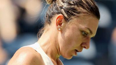 Meci Simona Halep – Amanda Anisimova. LIVE TEXT. Halep pierde în sferturi la Roland Garros