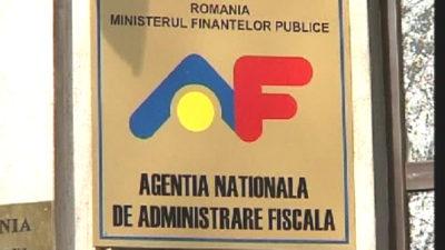 ANAF nu ne iartă! Toți românii vor primi acasă această scrisoare de la Fisc
