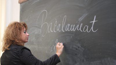 Bacalaureat 2019. Luni încep probele orale. Modele de subiecte la Limba și literatura română