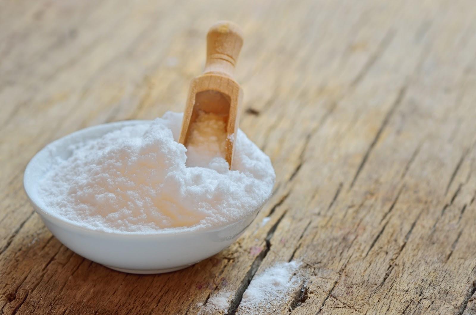 Inginerii au descoperit că bicarbonatul de sodiu era soluția perfectă pentru restaurare