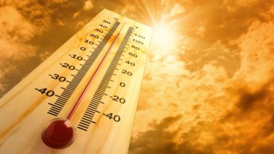 Val de caniculă în Europa. Meteorologii avertizează că temperaturile vor atinge 40 de grade Celsius