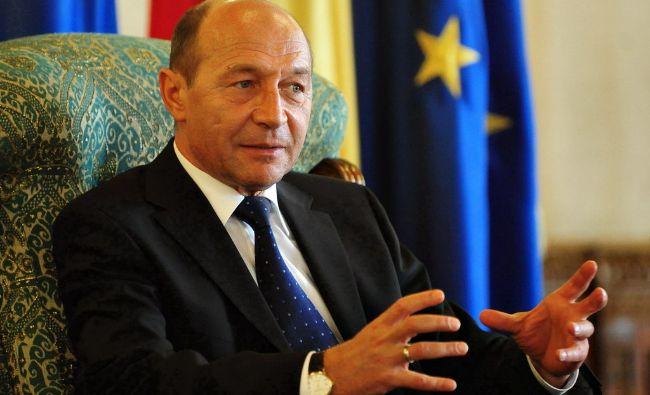 Traian Băsescu a mărturisit ce pensie are