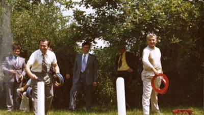 Nicolae Ceaușescu îl trata pe Ion Iliescu la fel ca pe propriul său fiu. L-a trimis la școala vieții. Unde a existat aceasta cu adevărat