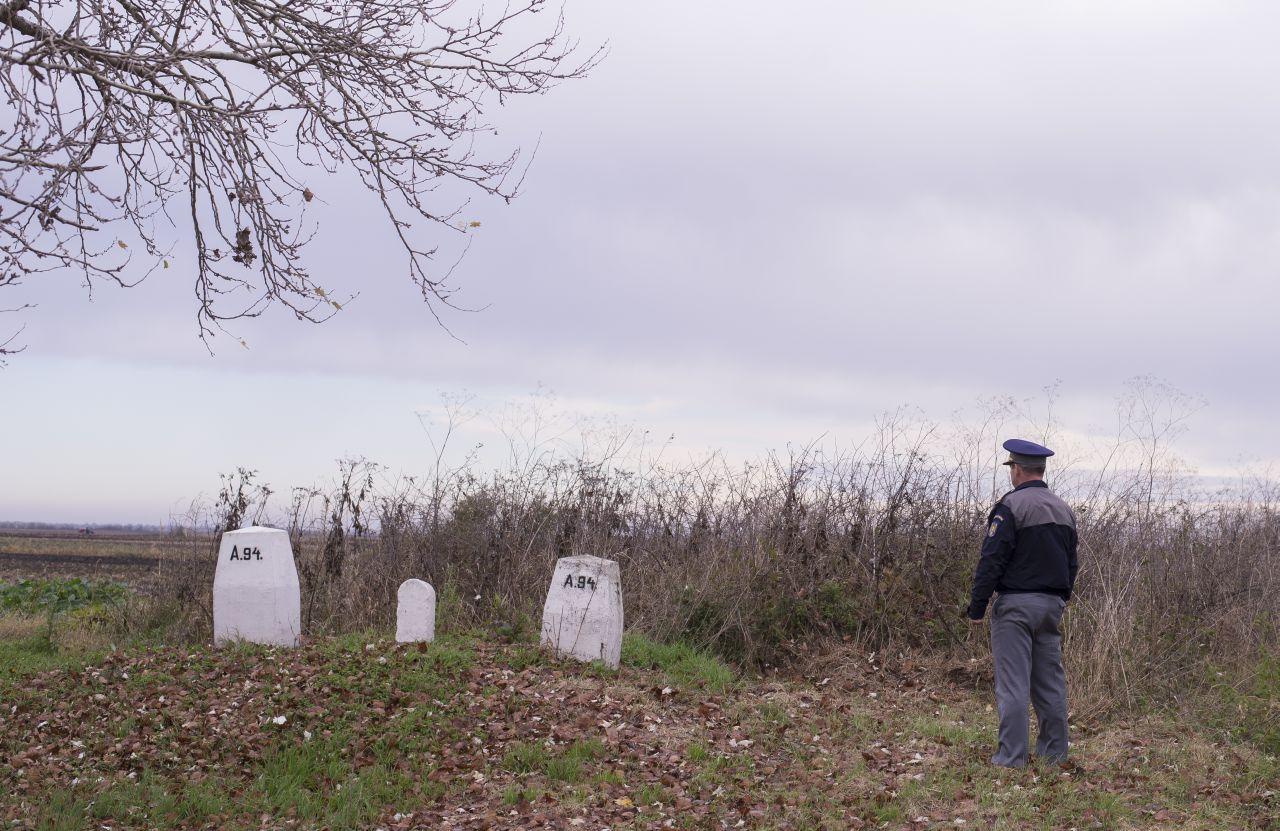 Cimitirul celor fără nume. De ce nimeni nu le știe numele?