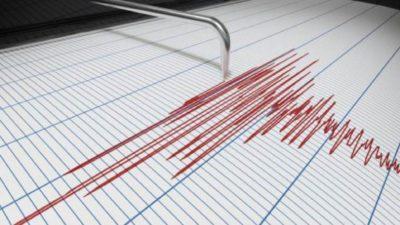 Cutremur în România. Ce magnitudine a înregistrat seismul din zona Vrancea