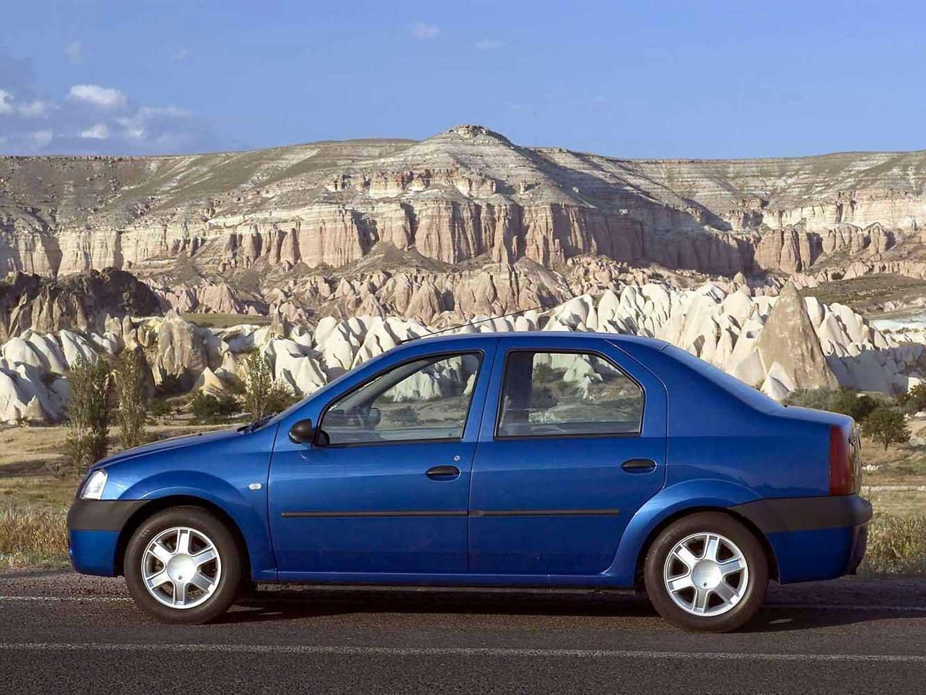 Dacia Logan, probleme cu becurile pe frână. Cum se rezolvă și la ce modele apar aceste defecțiuni