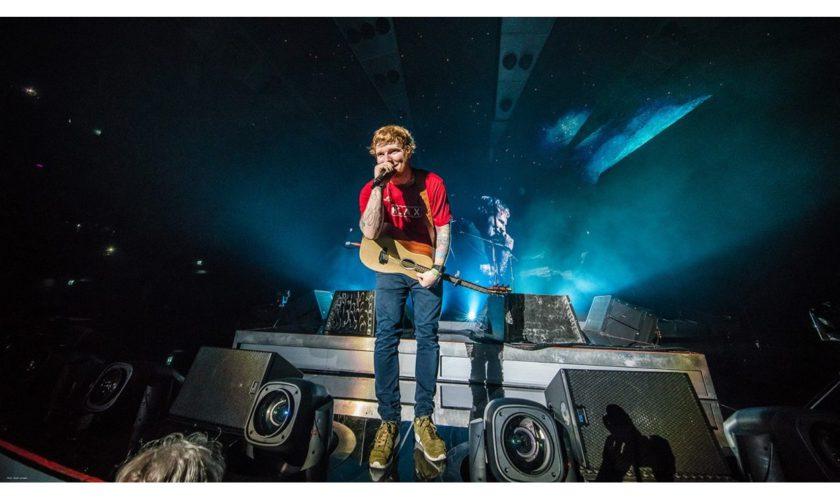 Ed Sheeran, concert la București 2019. Ce se întâmplă acum în culisele evenimentului