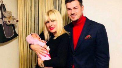 Elena Udrea ar putea fi mamă pentru a doua oară. Adrian Alexandrov a dezvăluit câți copii vrea să aibă cu fostul ministru